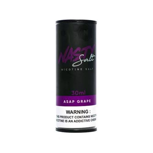 'NASTY SALT ASAP GRAPE 50MG'