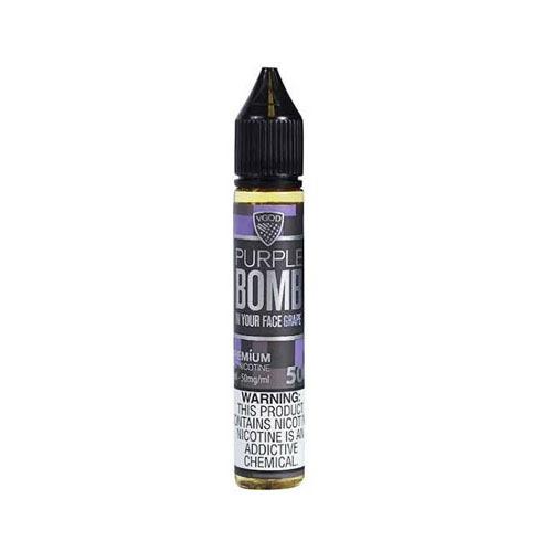 'VGOD SALT PURPLE BOMB 50 MG'