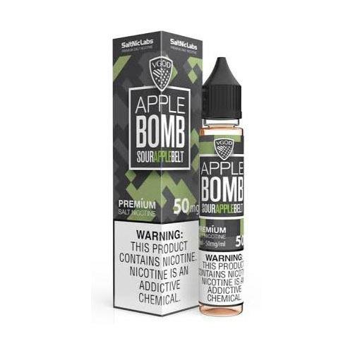 'VGOD SALT APPLE BOMB 50 MG'