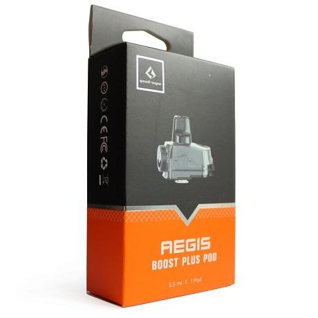 'Aegis Boost Plus Pod Only'