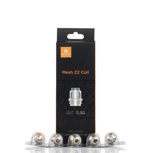 'Z2 0.2 Ohm Coil'